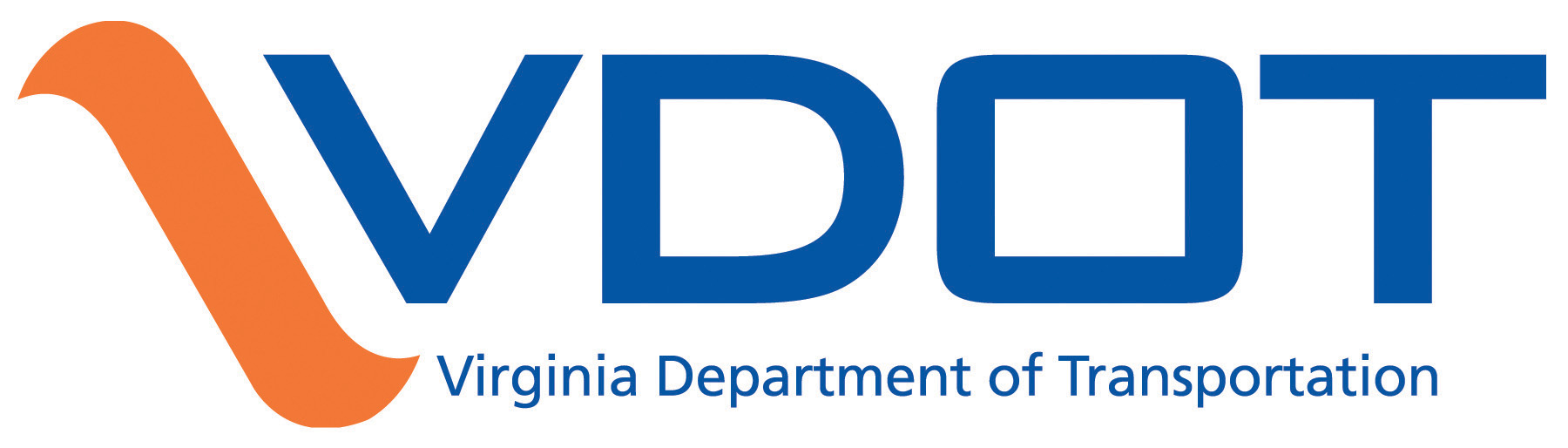 Virginia Department of Transportation logo