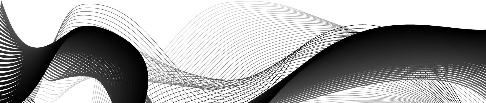 folded mesh abstract computer generated illustration.